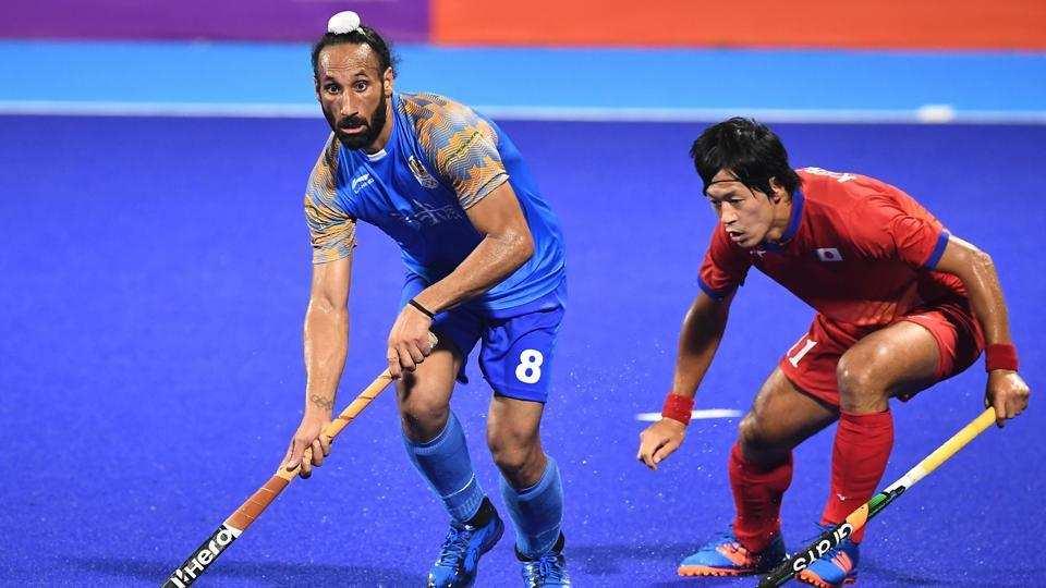 Hockey Star Sardar Singh Announces Retirement From International Hockey 1