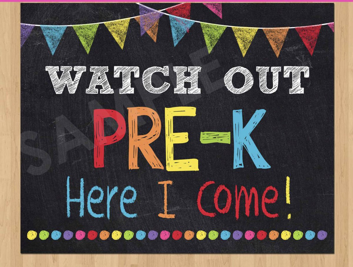 """Jennifer Coggio på Twitter: """"Welcome to our over 1300 Pre K students to  their first full day of school! Have a great school year class of 2032!  #classof2032 #YPSPREK @YonkersSchools @DocAndiC @CoreyWReynolds @"""