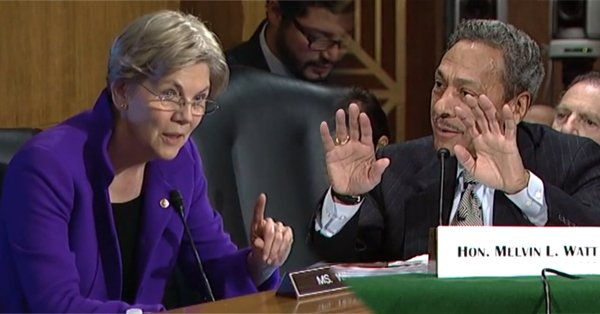 @GinniRometty @IBM Seterus Politicians - I contacted Mayopoulos @FHFA  about this Scam they pulled it on my mortgage and I am current on it. Contacted BOTH Mel Watts @Comey @RichCordray  filed papers and did ZERO.  While @SenWarren takes IBM MONEY @politico  #FalseClaimsAct