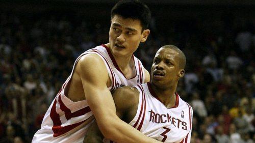 [Happy Birthday] Le jour où Yao Ming (38 points, 11 rebonds) a écoeuré les Wizards