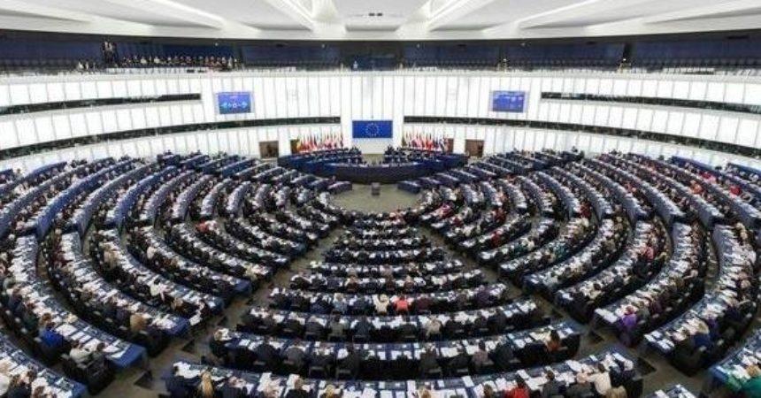 Il Parlamento Europeo contro l\