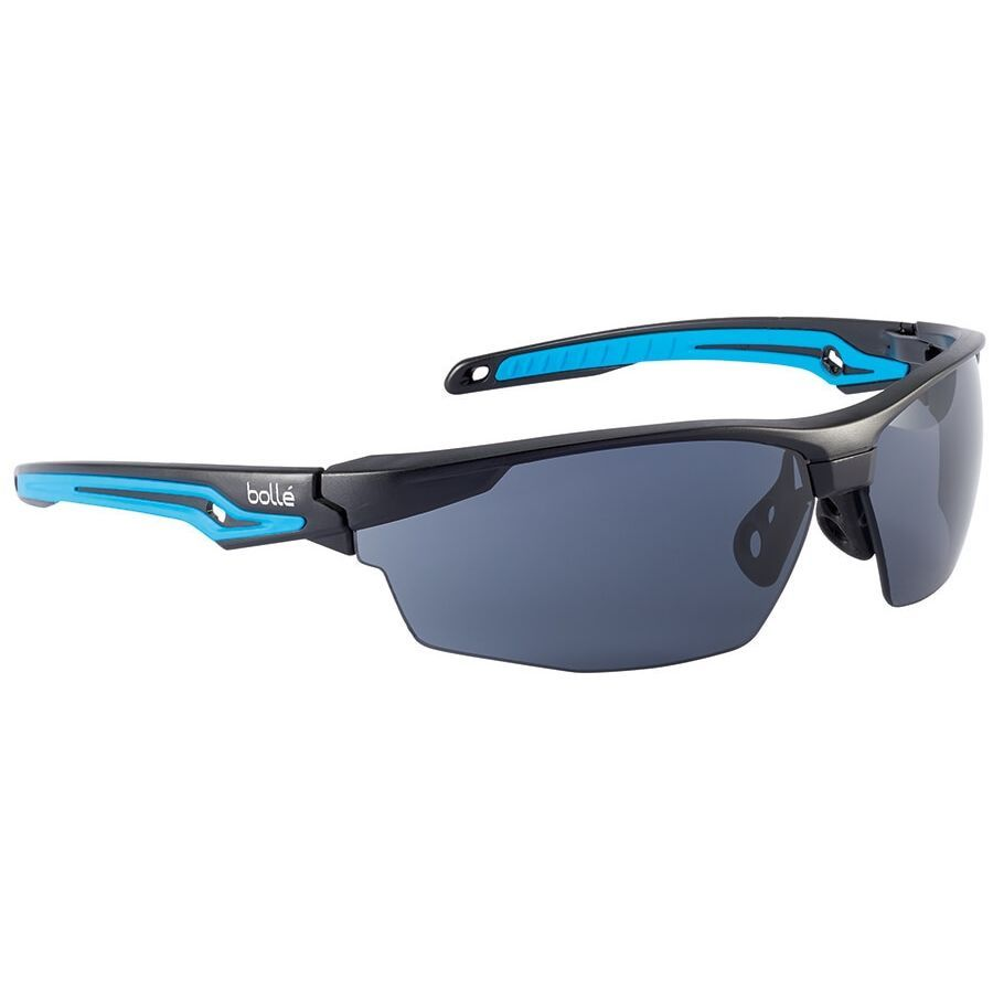 bea4067ca4 Bolle s Tryon Safety Glasses feature a modern lightweight design with FLEX  160 technology