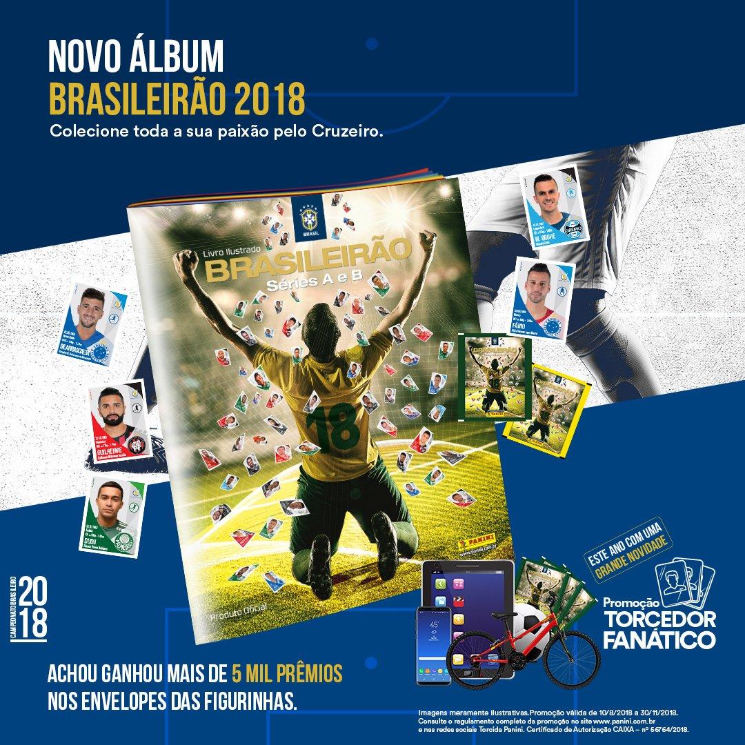 443f38c3c chegou o album do campeonato brasileiro da panini o torcedor alem de poder  encontrar as figurinhas