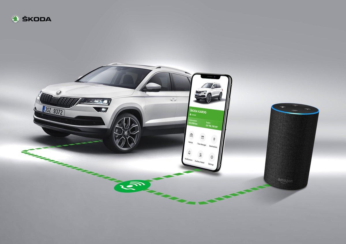 ŠKODA AUTO NEWS on Twitter: