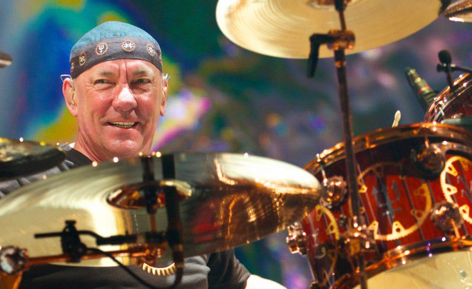 Limelight  Happy Birthday Today to RUSH lyricist/drumming great Neil Peart. Rock ON!
