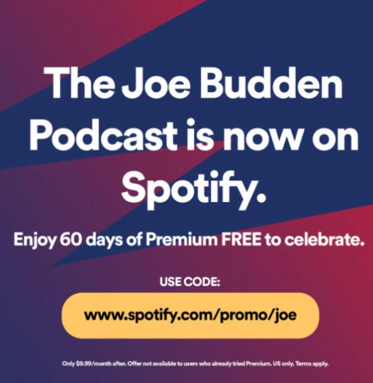 The Joe Budden Podcast on Twitter: