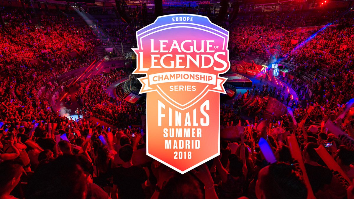 #EULCS Latest News Trends Updates Images - lolesports