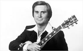 "Happy birthday to George Jones. I dont think anyone will ever ""fill his shoes.\"" We miss you brother."