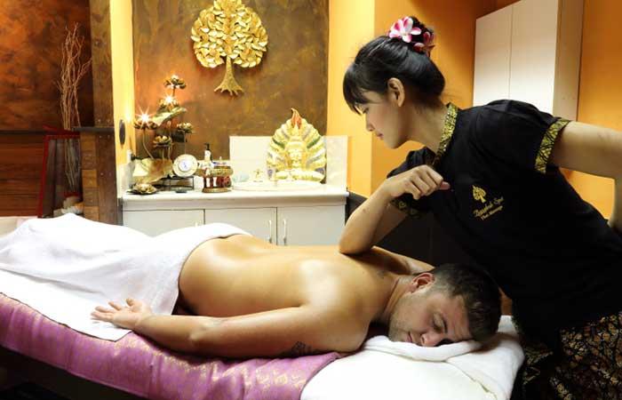 The true asian massage qatar