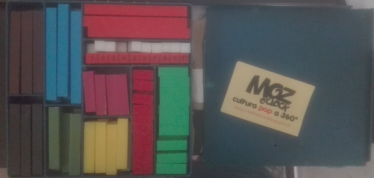 Moz O'Clock blog nerd, retro, pop on Twitter: