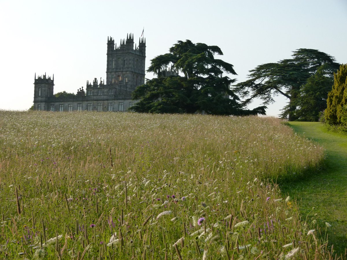 Highclere Castle On Twitter Now Heroes At Is Over Nationalquietday