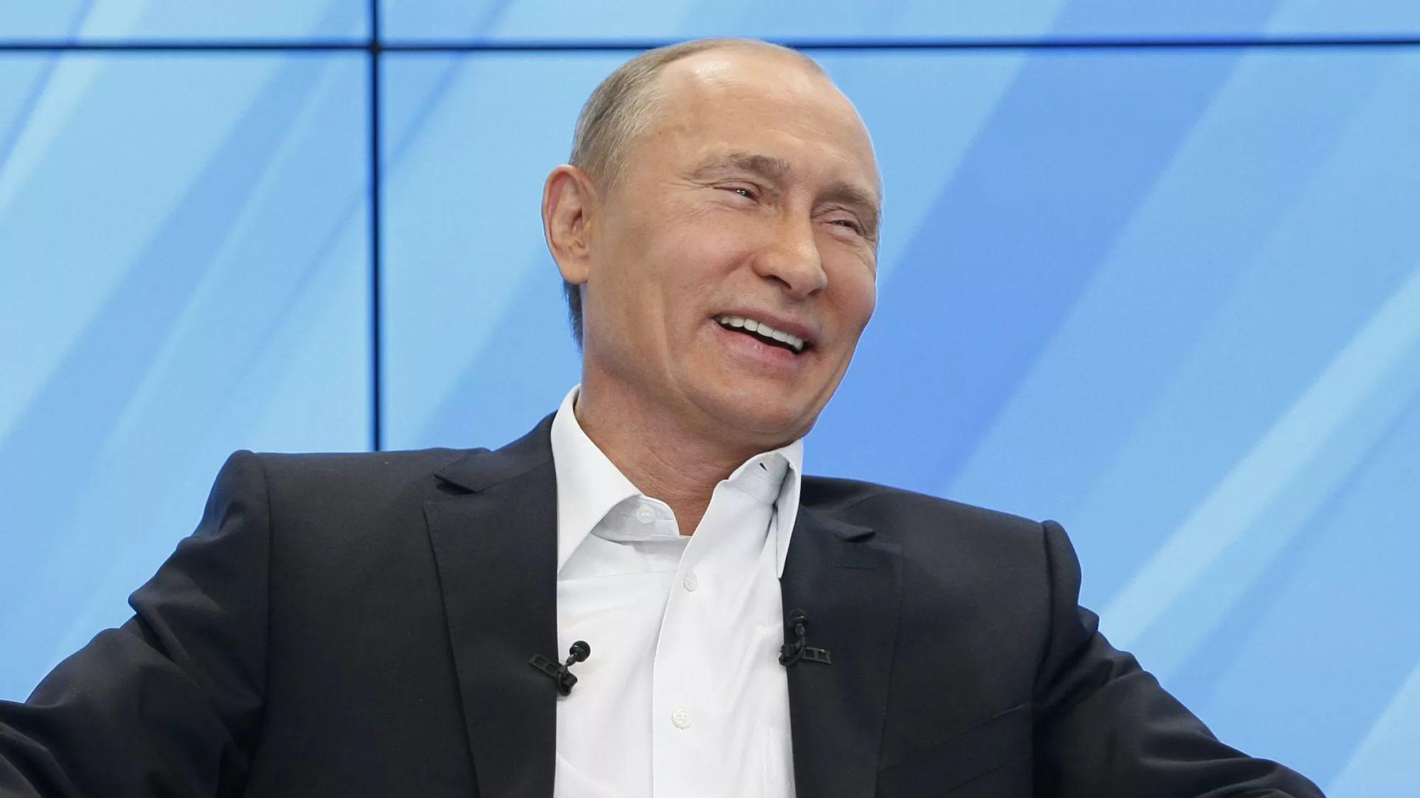 Путін про отруйників Скрипалів: Ми їх знайшли. Нічого там особливого і кримінального немає. Це цивільні - Цензор.НЕТ 1673