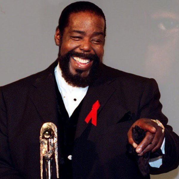 Happy Bday to fellow BOI vocalist Barry White.