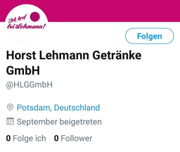 lehmann. hashtag on Twitter