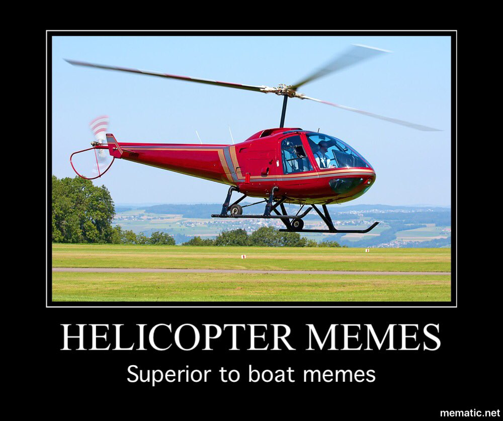 helicopter memes (@HelicopterMemes) | Twitter