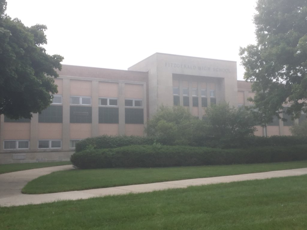 fitzgerald high school