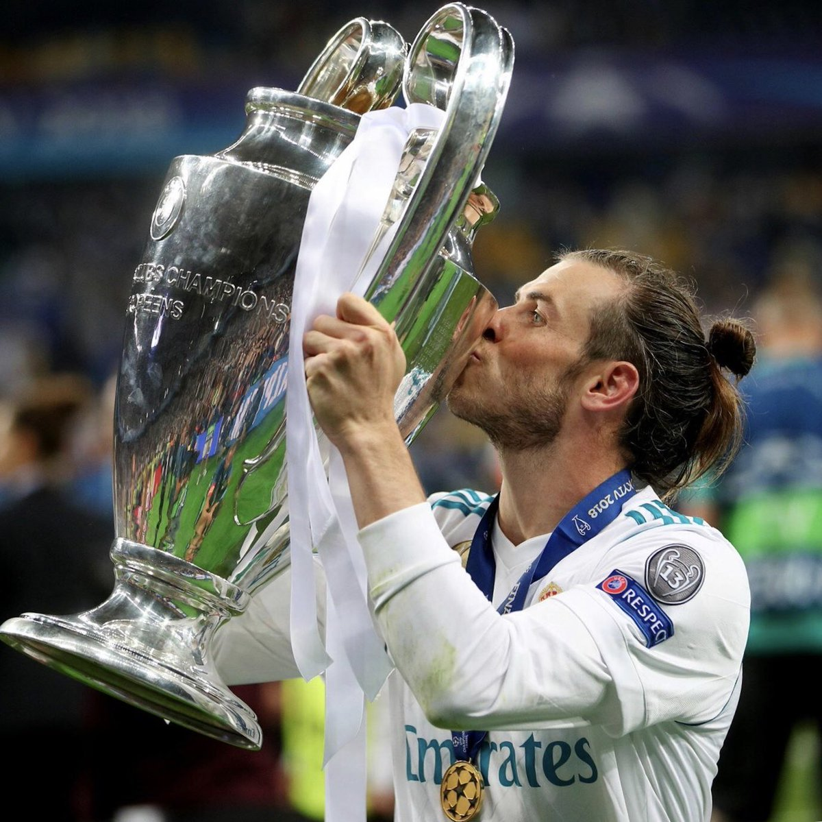 Revealed: Gareth Bale Net Worth, Endorsements and Salary 2