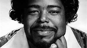 Happy Heavenly 74th Birthday Barry White! Rest In Peace!