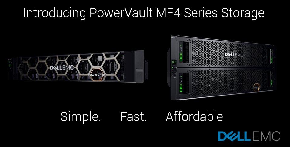 Dell EMC Storage on Twitter: