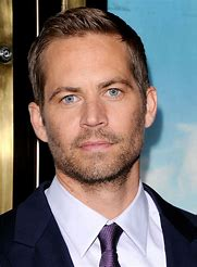 Happy Heavenly 45th Birthday Paul Walker! Rest In Peace!