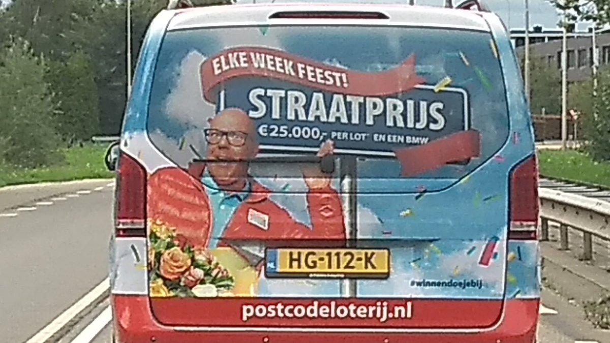 Postcodeloterij Nl Winnen