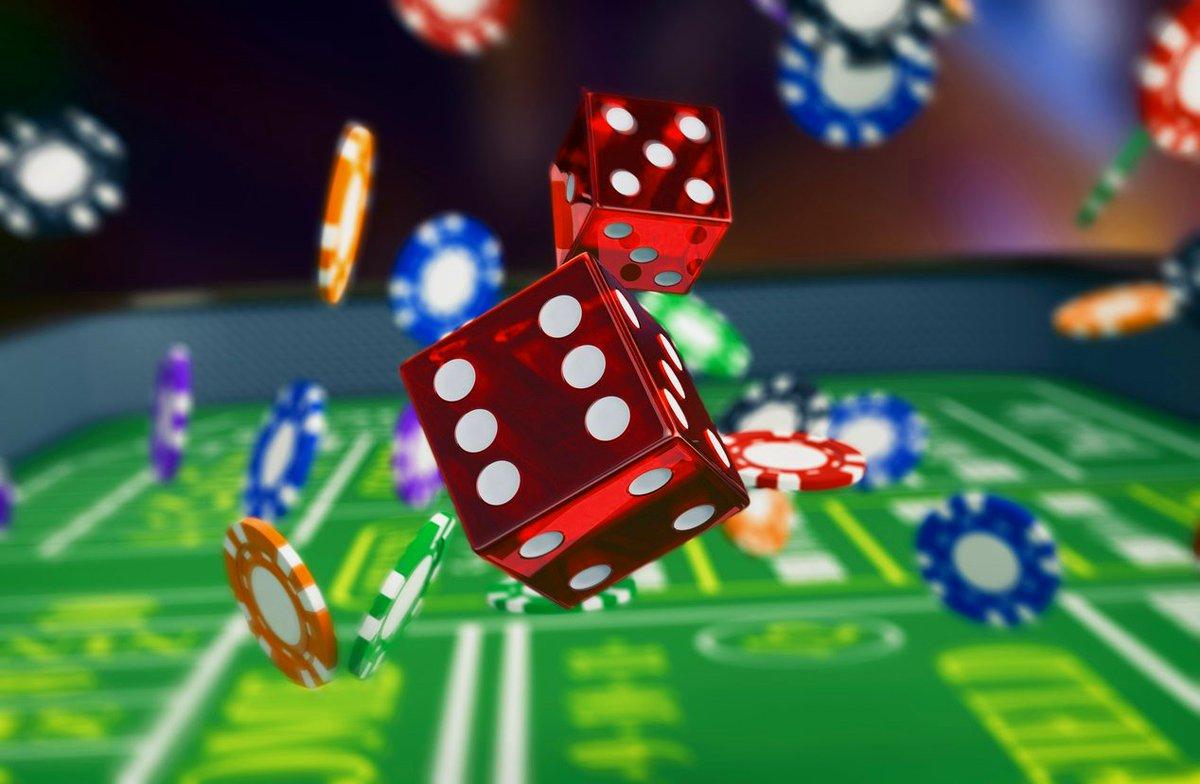 Честное игровое казино