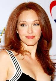 September, the 12th: Born on this day (1962) AMY YASBECK. Happy birthday!!