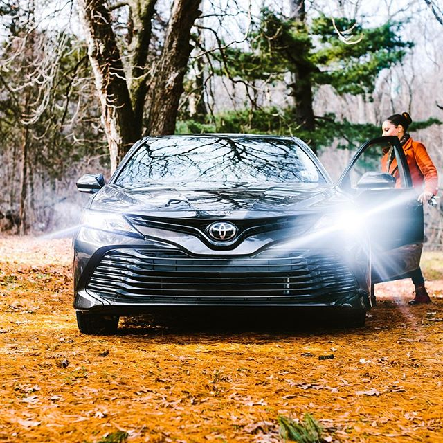 "toyota cool springs on twitter: ""the spotlight's on you! #camry"