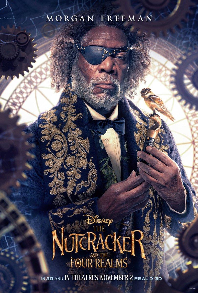 Ulasan Film The Nutcracker And The Four Realms 2018 Edwin Dianto New Kid On The Blog