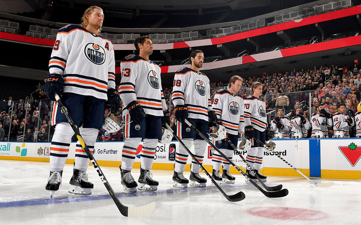 Edmonton Oilers Pa Twitter Game Day The Oilers Rookies Will Head To Red Deer For A Rematch Vs The Flames Prospects At 7pm Mt To Wrap Up Camp You Can Stream The
