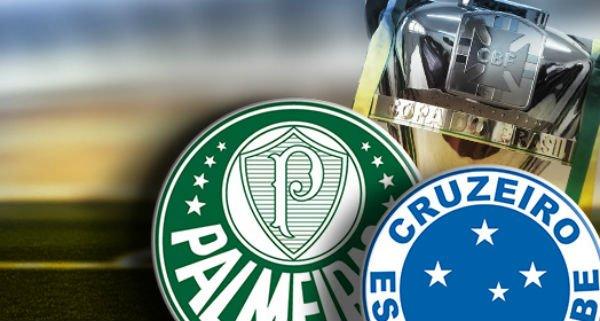 Globoesportecom On Twitter Palmeiras X Cruzeiro Hoje Pela