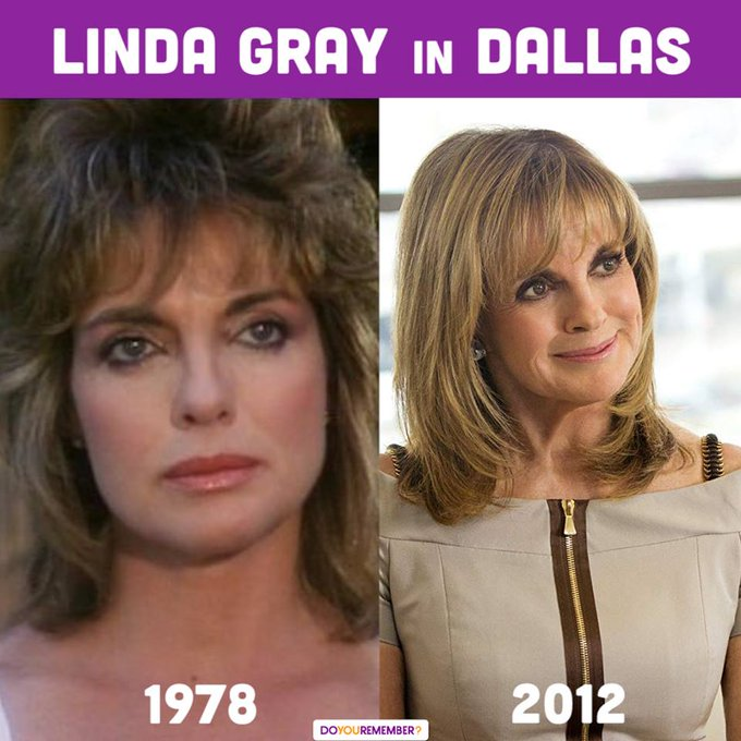 Happy 78th Birthday to Does anyone else miss Dallas?