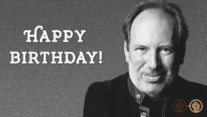 Happy birthday, Hans Zimmer! The talented composer turns 61 today. We hope he\s having a good day!