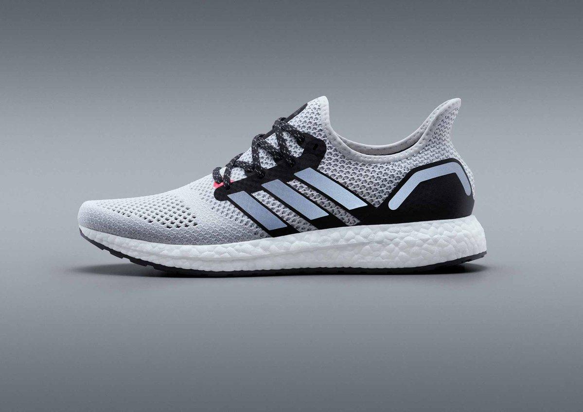 pictures Adidas Speedfactory AM4TKY
