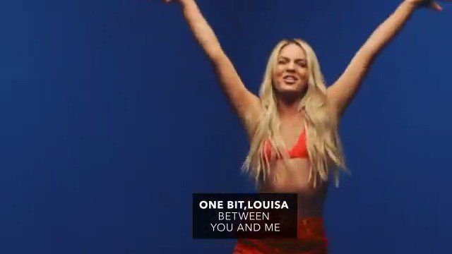 @onebitmusic teamed up with @louisa for #betweenyouandme! Check it out ▶︎ youtube.com/watch?v=3JPWE5…