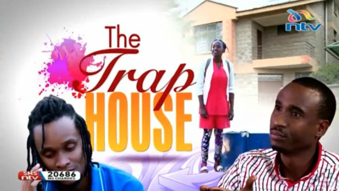 #TheTrapHouse is streaming LIVE on http://ntv.nation.co.ke/live . Watch.