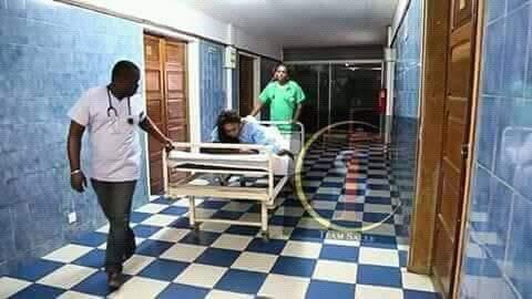 Sex krankenhaus Krankenhaus Handy