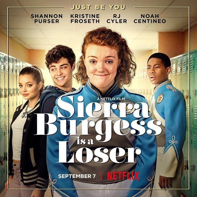 「Sierra Burgess is a Loser」の画像検索結果