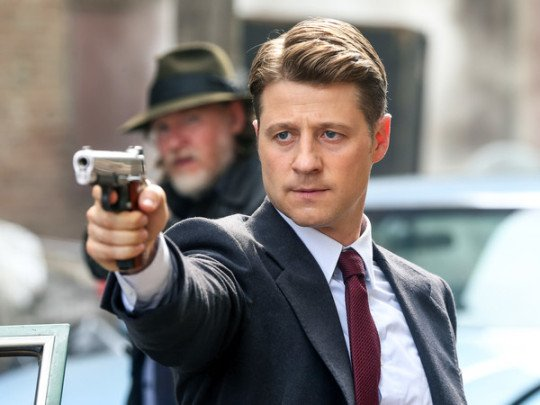 Happy birthday to Gotham\s real hero, Batman would be NOTHING without Jim Gordon.