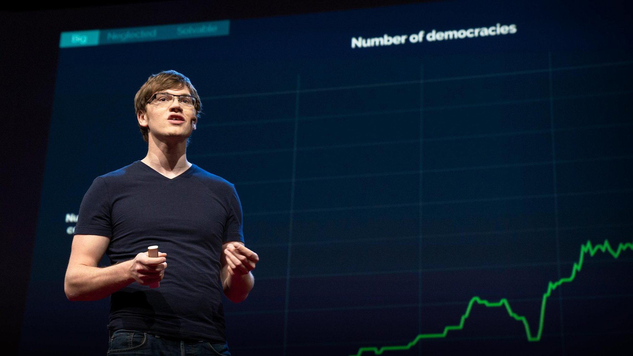 How can we do the most good for the world? @willmacaskill https://t.co/0lOh8CSUOy https://t.co/klyeooRdzq