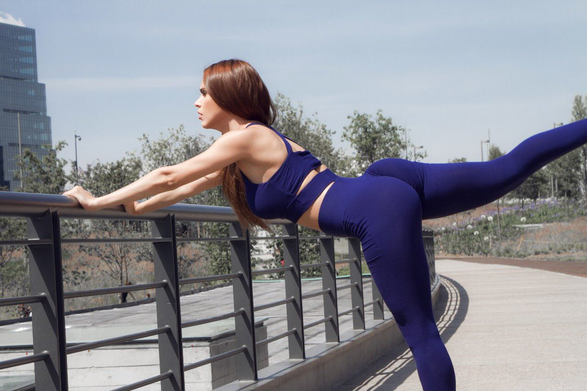 The Yanet Garcia summer collection