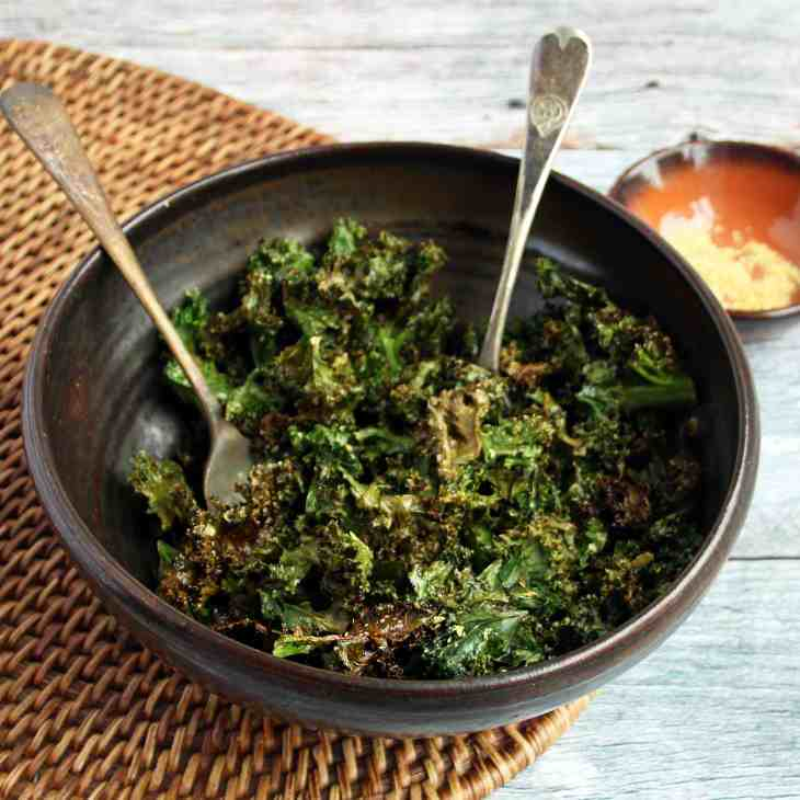 Keto Cheesy Kale Chips Recipe [Dairy Free] https://t.co/hKoK23UCIc https://t.co/r8VeTBTGTo