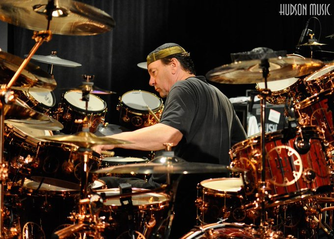 Happy Birthday to our dear friend, Neil Peart!