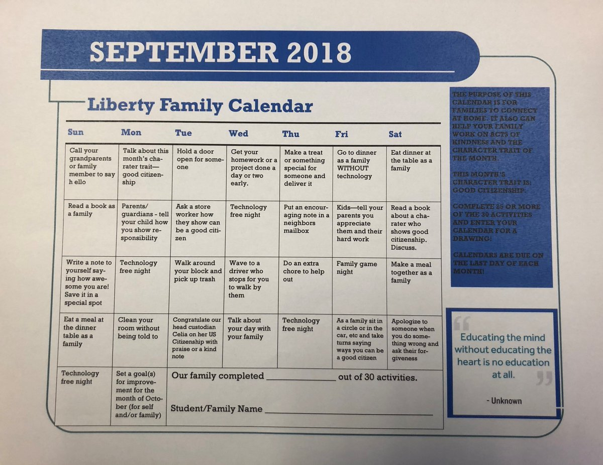 Liberty Elem Kisd On Twitter We Are So Excited About Our Liberty