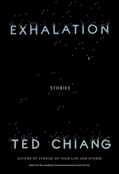 Image result for story of your life ted chiang
