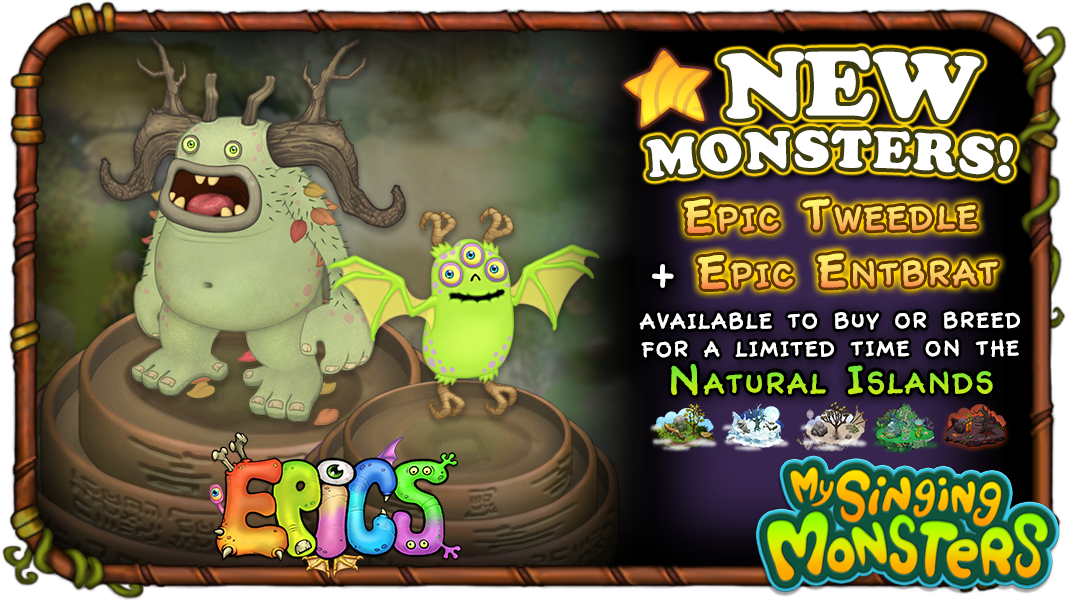 My Singing Monsters On Twitter Thanks To Diane Delsig And