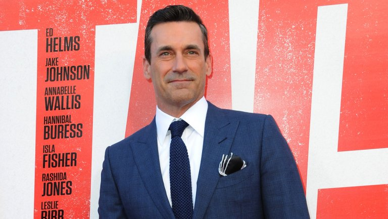 Jon Hamm says he is interested in playing #Batman https://t.co/XK3EqiHW06