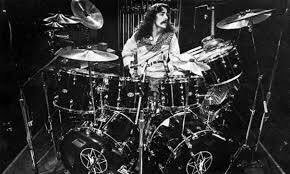 Happy birthday to the Professor. Neil Peart from RUSH....