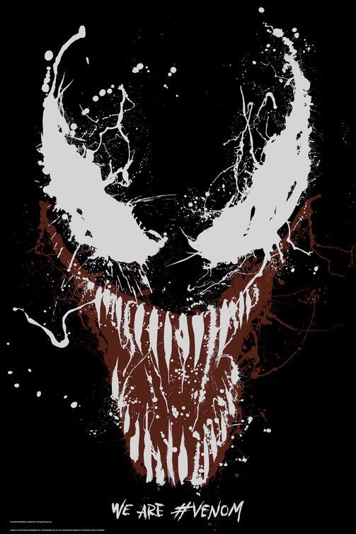 #Venom is rated PG-13, but the director is open to having an unrated home video release: https://t.co/dIG4Yk01pO