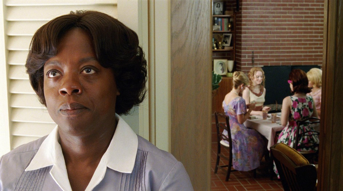 Ebony Magazine On Twitter Viola Davis Regrets Taking On Maid Role In The Help I Want The Film To Know What It Feels Like To Work For White People